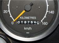 Dennis Rappier F88 XL, 2000 L, Ziegler