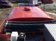 CAS K25 Liaz 18.29 XA , 2500L vody + 400L peny