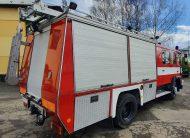 Volvo FL 6-14 2500L vody