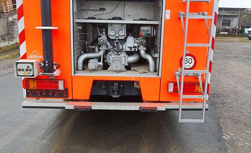 Mercedes Atego 917, 1700L vody, Vanasche