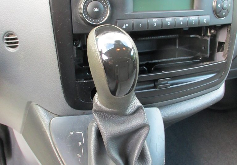 Mercedes Vito 111 CDI Busines
