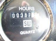 Dennis Sabre XL – 1997, 3000L vody